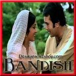 Rang Bhare Mausam Se - Bandish - 1980 - (VIDEO+MP3 Format)