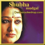 Ali More Angna Daras Dikha - Shubha Mudgal - 1996 - (VIDEO+MP3 Format)