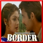 Humein Jab Se - Border - 1997 - (VIDEO+MP3 Format)