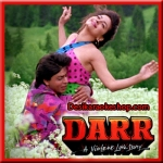 Tu Mere Saamne - Darr - 1993 - (VIDEO+MP3 Format)