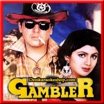 Hum Unse Mohabbat Karke - Gambler - 1995 - (VIDEO+MP3 Format)