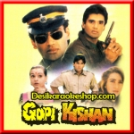 Haaye Hukku Haaye Hukku - Gopi Kishan - 1994 - (VIDEO+MP3 Format)