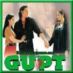 Mere Khwabon Mein Tu - Gupt (The Hidden Truth) - 1997 - (VIDEO+MP3 Format)