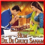 Hum Dil De Chuke Sanam (Title Track) - 1999 - (VIDEO+MP3 Format)