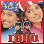 Dekho Dekho Jaanam - Ishq - 1997 - (VIDEO+MP3 Format)