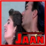 Jaan O Meri Jaan - Jaan - 1996 - (VIDEO+MP3 Format)