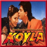 Dekha Tujhe To - Koyla - 1997 - (MP3 Format)