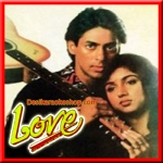 Saathiya Yeh Tune Kya Kiya - Love - 1991 - (VIDEO+MP3 Format)