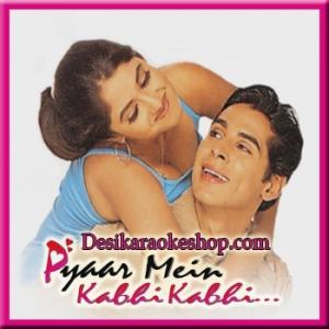 Musu Musu Hasi - Pyaar Mein Kabhi Kabhi - 1999 - (VIDEO+MP3 Format)