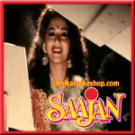 Bahut Pyar Karte Hain (Female) - Saajan - 1991 - (VIDEO+MP3 Format)