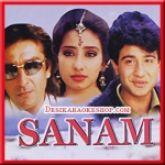 Aankhon Mein Neende - Sanam - 1997 - (VIDEO+MP3 Format)