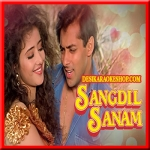Sangdil Sanam (Title Song) - Sangdil Sanam - 1994 - (MP3 Format)