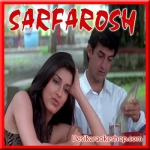 Is Deewane Ladke Ko - Sarfarosh - 1999 - (VIDEO+MP3 Format)