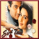 Panchhi Sur Mein Gaate Hain - Sirf Tum - 1999 - (VIDEO+MP3 Format)