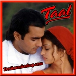Nahin Saamne Tu - Taal - 1999 - (VIDEO+MP3 Format)