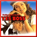 Ek Din Aap Yun - Yes Boss - 1997 - (VIDEO+MP3 Format)