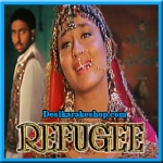 Mere Humsafar - Refugee - 2000 - (VIDEO+MP3 Format)