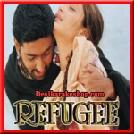 Panchhi Nadiya Pawan Ke Jhonke - Refugee - 2000 - (VIDEO+MP3 Format)