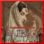 Ab Tohe Jane Na Doongi - Bajirao Mastani - 2015 - (VIDEO+MP3 Format)