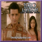 Gumnaam Hai Koi - 1920 London - 2016 - (MP3 Format)