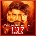 Queen - 1-13-7 Ek Tera Saath - 2016 - (MP3 Format)