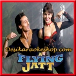 Beat Pe Booty - A Flying Jatt - 2016 - (MP3 Format)