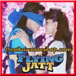 Toota Jo Kabhi Tara - A Flying Jatt - 2016 - (VIDEO+MP3 Format)