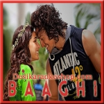 Girl I Need You - Baaghi - 2016 - (MP3 Format)