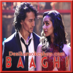 Let's Talk About Love - Baaghi - 2016 - (MP3 Format)