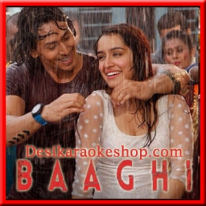 Cham Cham - Baaghi - 2016 - (VIDEO+MP3 Format)