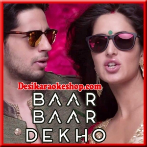 Kaala Chashma - Baar Baar Dekho - 2016 - (VIDEO+MP3 Format)