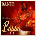 Bappa - Banjo - 2016 - (VIDEO+MP3 Format)