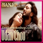 Udan Choo - Banjo - 2016 - (VIDEO+MP3 Format)