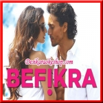 Befikra - 2016 - (VIDEO+MP3 Format)