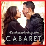 Do Anjaane - Cabaret - 2016 - (MP3 Format)