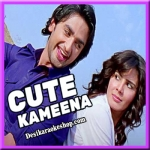 Rafa Dafa - Cute Kameena - 2016 - (MP3 Format)