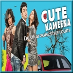 Single Chal Riya Hoon - Cute Kameena - 2016 - (VIDEO+MP3 Format)