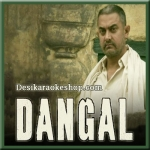 Naina - Dangal - 2016 - (VIDEO+MP3 Format)