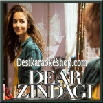 Taareefon Se - Dear Zindagi - 2016 - (VIDEO+MP3 Format)