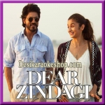 Tu Hi Hai - Dear Zindagi - 2016 - (VIDEO+MP3 Format)