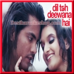 Hone Do Romance - Dil Toh Deewana Hai - 2016 - (VIDEO+MP3 Format)