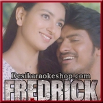 Waqt Gaya Tham - Fedrick - 2016 - (VIDEO+MP3 Format)