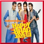Yaaram - Happy Bhag Jayegi - 2016 - (VIDEO+MP3 Format)