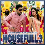 Malamaal - Housefull 3 - 2016 - (VIDEO+MP3 Format)