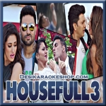 Pyar Ki - Housefull 3 - 2016 - (MP3 Format)