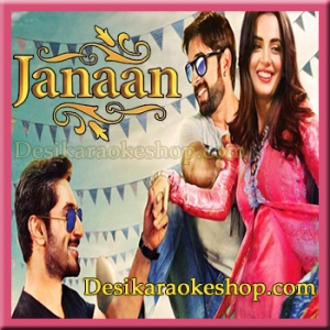 Jhoom Le - Janaan - 2016 - (VIDEO+MP3 Format)