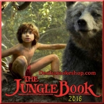 Jungle Jungle Baat Chali Hai - Jungle Book - 2016 - (VIDEO+MP3 Format)