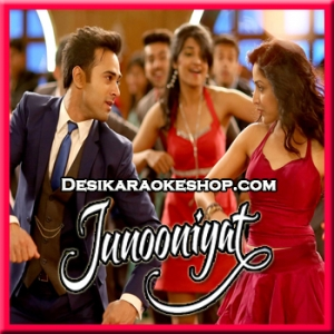 Nachange Saari Raat - Junooniyat - 2016 - (VIDEO+MP3 Format)