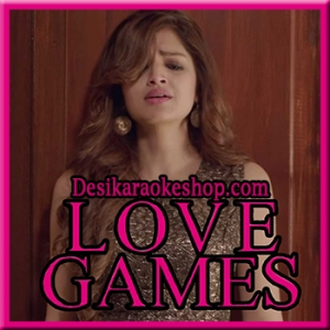 Mohabbat - Love Games - 2016 - (MP3 Format)