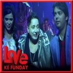 Naina Shatir Bade - Love Ke Funday - 2016 - (VIDEO+MP3 Format)